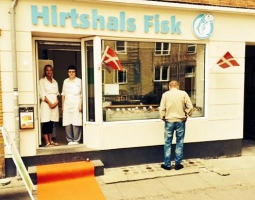 Skipperposten Skipperposten Kom Forbi Hirtshals Fisk I Aalborg